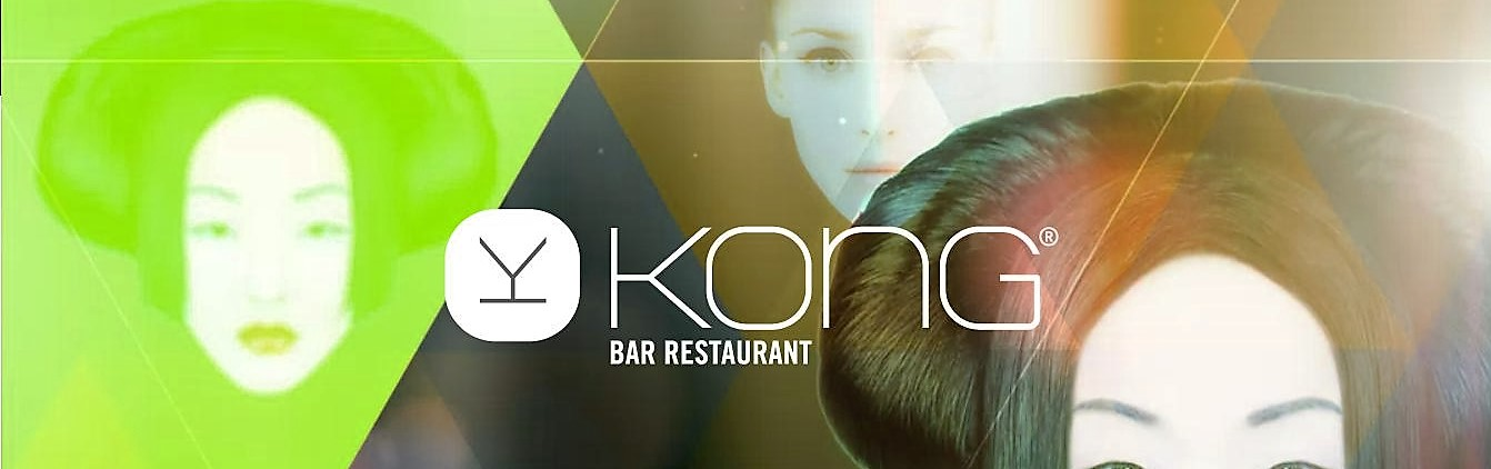 Le Kong, restaurant, bar, lounge, paris, samaritaine
